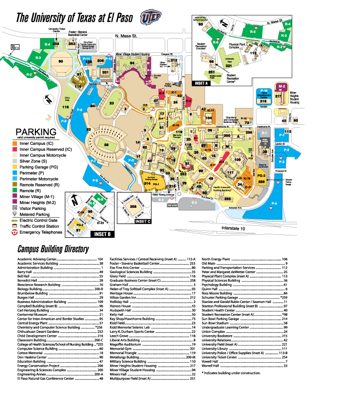 Gallery For Gt Hawaii Pacific University Campus Map
